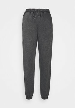 Missguided Tall - WASHED 90S  - Jogginghose - grey