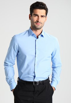 Calvin Klein Tailored - BARI SLIM FIT - Businesshemd - blue