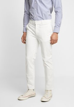 BY GARMENT MAKERS - THE PANTS - Chinot - marshmallow