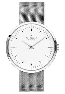 Nordgreen - Montre - silver