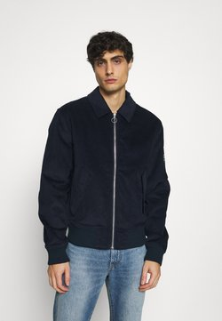 Farah - SUGGS - Bomberjacke - true navy