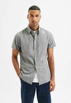 Selected Homme - SLHREGNEW SHIRT CLASSIC - Koszula - black olive