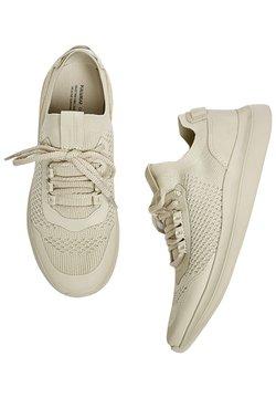 PULL&BEAR - Sneakersy niskie - beige