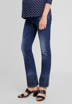 LOVE2WAIT - PANTS JUDY - Bootcut jeans - stone wash