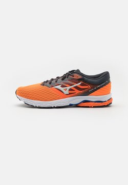 Mizuno - WAVE PRODIGY 3 - Zapatillas de running neutras - orange clown fish/barely blue/ebony
