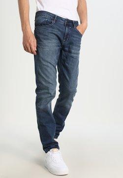 Cars Jeans - SHIELD - Slim fit jeans - dark used