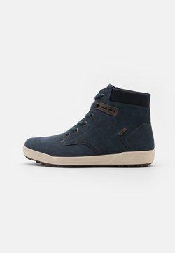 Lowa - DUBLIN III GTX - Snowboot/Winterstiefel - jeans