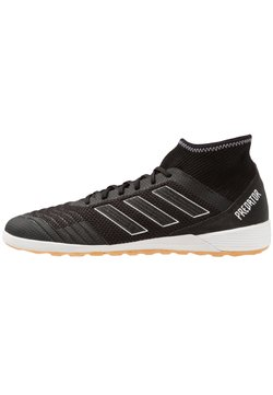 adidas Performance - PREDATOR TANGO 18.3 IN - Fußballschuh Halle - coreblack/footwear white