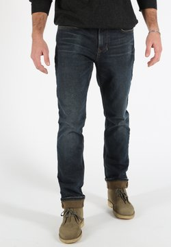 Miracle of Denim - Jeans Straight Leg - dunkelblau