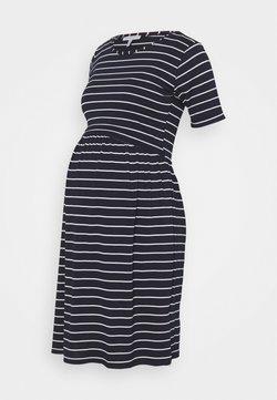 Envie de Fraise - LIMBO - Jerseykleid - navy blue/off-white