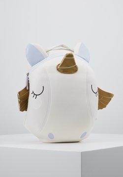 Sunnylife - KIDS BACK PACK - Reppu - white