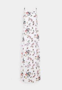 ONLY Tall - ONLNOVA LIFE STRAP DRESS  - Maxikleid - cloud dancer/summer peony