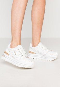 Liu Jo Jeans - MAXI - Sneakers laag - white