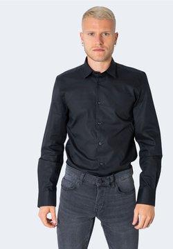 Antony Morato - NAPOLI MMSL00628-FA400079 - Camicia elegante - black
