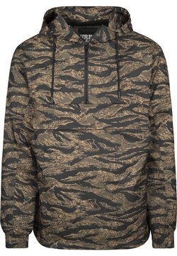 Urban Classics - TIGER CAMO  - Leichte Jacke - khaki