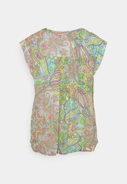 Emily van den Bergh - Bluse - multicolour