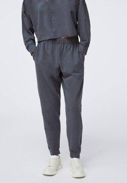 OYSHO - Jogginghose - dark blue