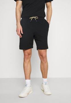 Selected Homme - SLHMICAH - Shorts - black