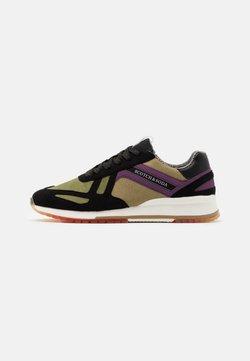 Scotch & Soda - VIVEX  - Sneaker low - black