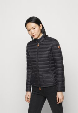 Save the duck - BLAKE - Winterjacke - black