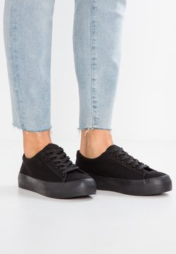 New Look - MADDED - Trainers - black