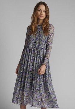 Nümph - Sukienka letnia - wedgewood