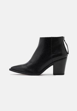 Unisa - MIRTE - Ankle Boot - black