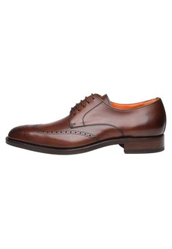 SHOEPASSION - NO. 5436 - Business-Schnürer - brown