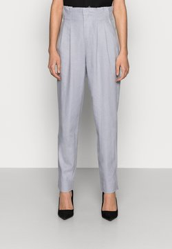 Saint Tropez - Trousers - dapple gray