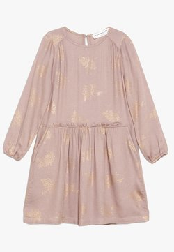 Rosemunde - DRESS LS - Freizeitkleid - purple