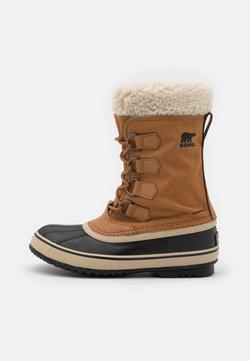 Sorel - CARNIVAL - Snowboots  - camel brown