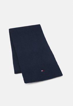 Tommy Hilfiger - FLAG SCARF UNISEX - Schal - blue