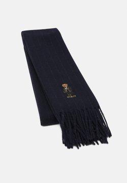 Polo Ralph Lauren - Sjal / Tørklæder - navy/charcoal
