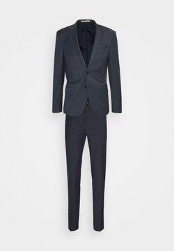 Bertoni - LUDVIGSEN-RAVN - Suit - estate blue