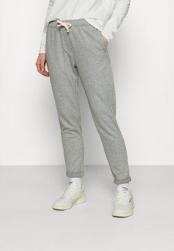 American Vintage - FEELGOOD - Jogginghose - gris chine