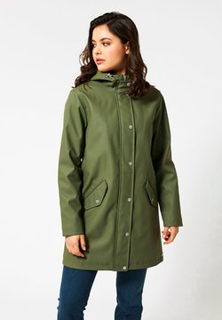 America Today - Parka - field