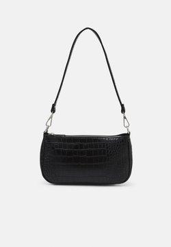 Gina Tricot - NORA BAG - Håndtasker - black