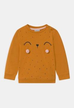 OVS - Sweater - beeswax
