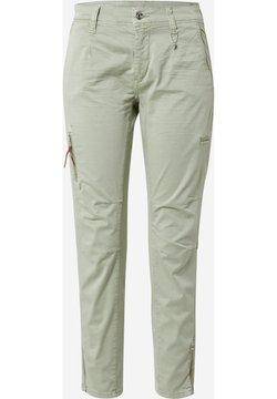 MAC Jeans - RICH - Stoffhose - khaki