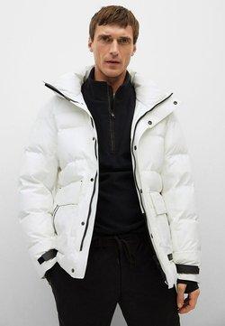 Mango - Winterjacke - blanc