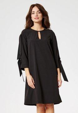 usha - Robe d'été - black