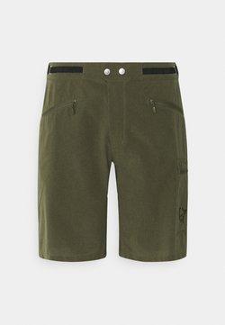 Norrøna - BITIHORN FLEX1  - Outdoor shorts - olive night
