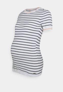 Esprit Maternity - T-Shirt print - bright white