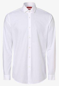 HUGO - Camicia elegante - weiß