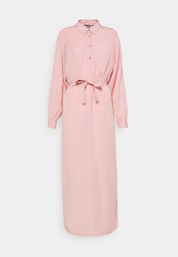 Another-Label - DOUCE DRESS - Maxikleid - dusty pink