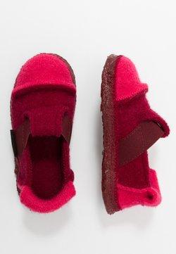 Nanga - BERG - Chaussons - rosa bord