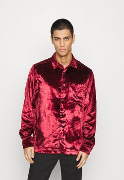 Topman - OXBLOOD - Businesshemd - red