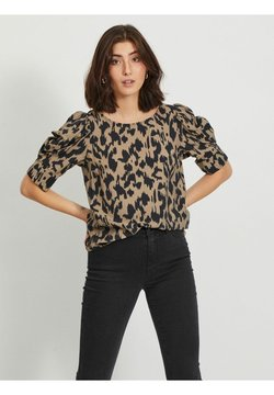 Object - Blouse - fossil
