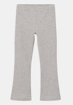 Gina Tricot - MINI - Legging - grey melange