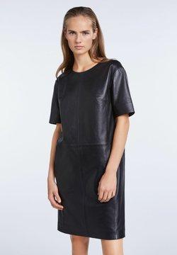 SET - SET - Robe d'été - black